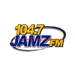 KJIN 104.7 JAMZ FM