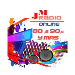 JM Radio 80s y 90s