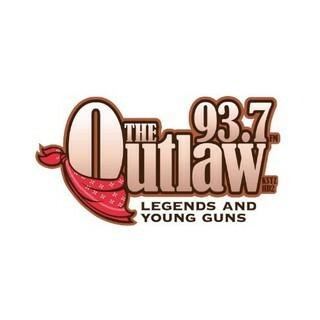 KSTZ-HD2 93.7 The Outlaw