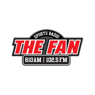 WFNZ The Fan 610 AM