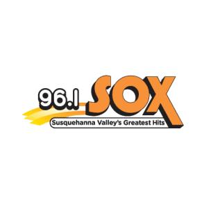 WSOX 96.1 SOX FM