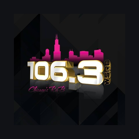 WSRB Soul 106.3 Chicago's RnB