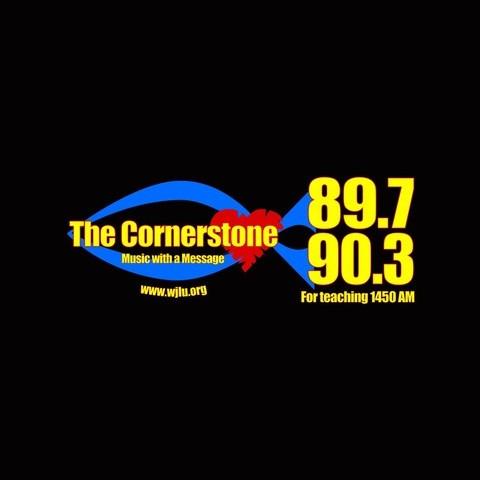 WJLU The Cornerstone