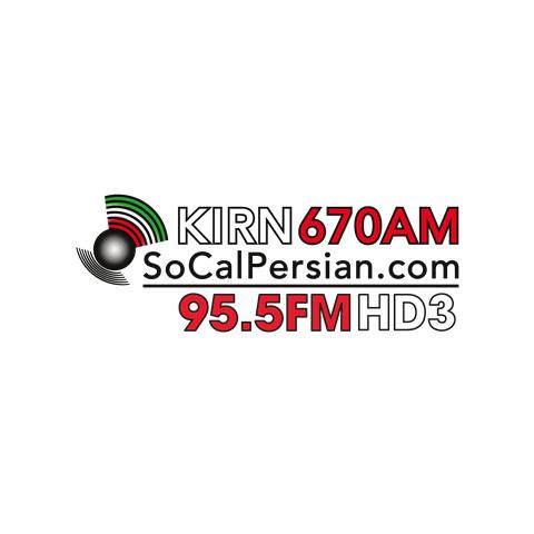 KIRN Radio Iran 670 AM