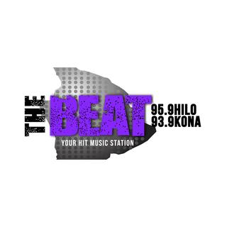 KLUA / KPVS The Beat 93.9 & 95.9 FM (US Only)