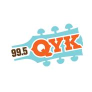 WQYK-FM 99.5 QYK