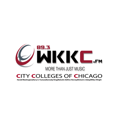 WKKC 89.3 FM Chicago, Illinois