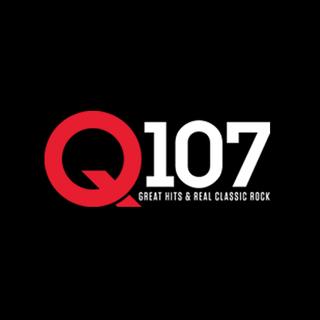 CFGQ-FM Q107