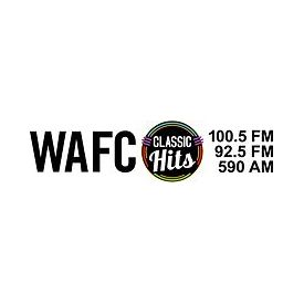 WAFC Classic Hits 1005 FM 925 590 AM