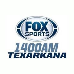 KKTK Fox Sports 1400 AM