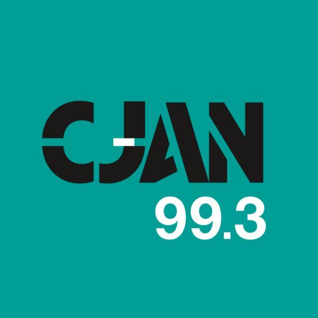 CJAN-FM FM 99.3