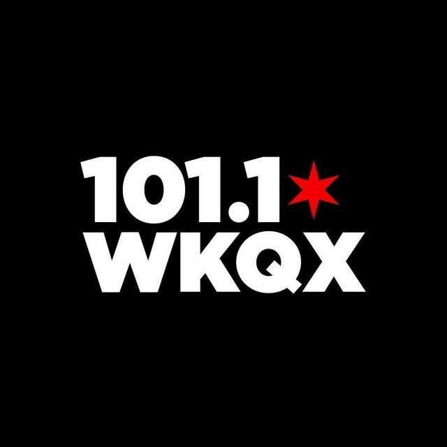 WKQX Q 101.1 FM