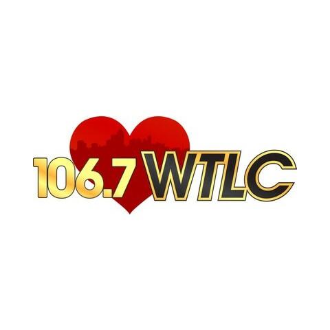 WTLC 106.7 FM