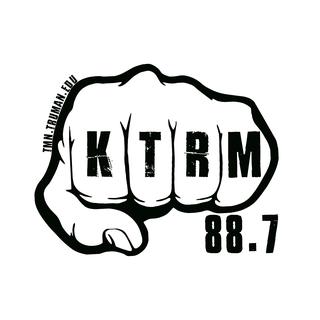 KTRM 88.7 The Edge FM