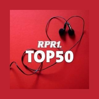 RPR1. Top 50
