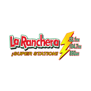 La Ranchera 890 AM