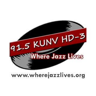 91.5 KUNV-HD3