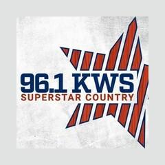 WKWS 96.1 KWS
