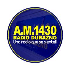 Radio Durazno 1430 AM