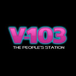 WVEE V-103 (US Only)