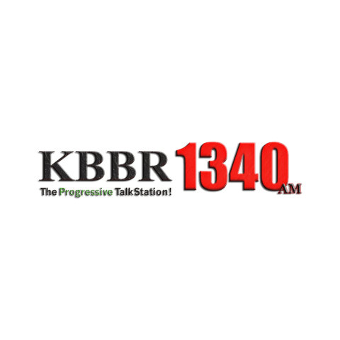 KBBR 1340 AM (US Only)