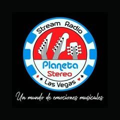 Radio Planeta Stereo Las Vegas