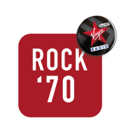 Virgin Radio Rock 70