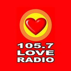 105.6 Love Radio Roxas