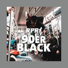 RPR1. 90er Black