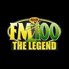 KCCN FM100 The Legend (US Only)