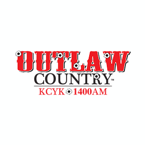 KCYK Outlaw Country 1400 AM