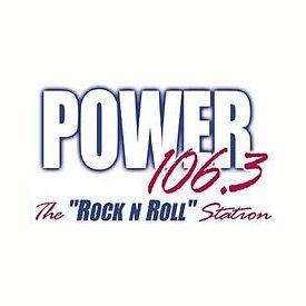 KPHR Power 106.3
