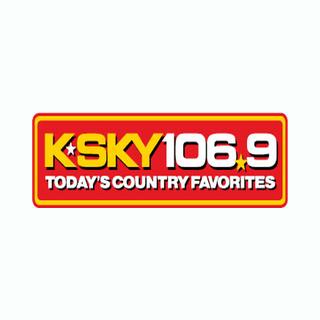 KSCY K-Sky Country 106.9 FM