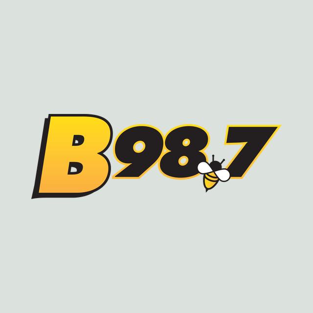 KBEE B 98.7 FM