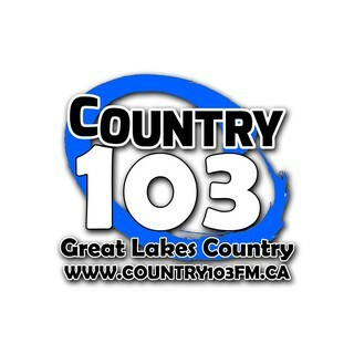 CHAW Country 103 FM