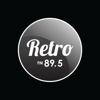 Retro 89.5