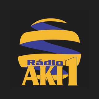 Radio AKI 1