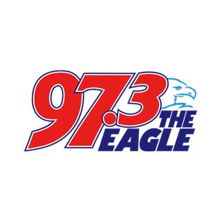 WGH The Eagle 97.3