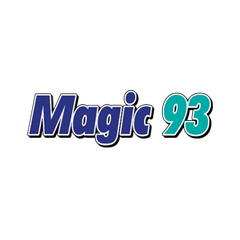 WMGS Magic 93 FM (US Only)