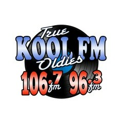 WFYX Kool 106.7 & 96.3 True Oldies
