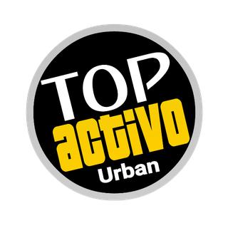 Top Activo Urban