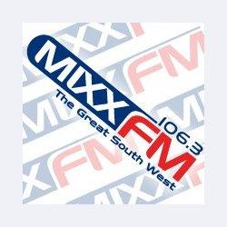 106.3 Mixx FM