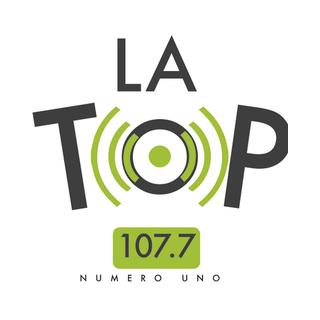 La Top 107.7 FM