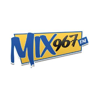 CILT-FM Mix 96
