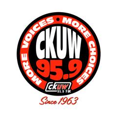 CKUW-FM 95.9
