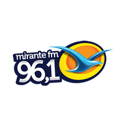 Radio Mirante 96.1 FM