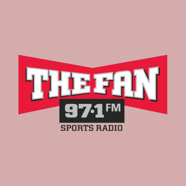 WBNS The Fan 97.1 FM