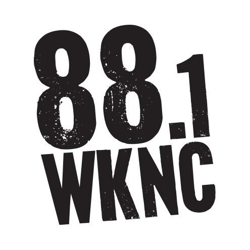 WKNC 88.1 FM
