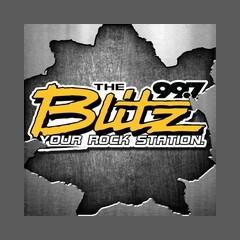 WRKZ The Blitz 99.7 FM