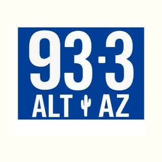 KDKB Alt AZ 93.3 FM